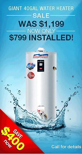Installing Water Heaters Tankless Or Storage Tank