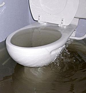 Six Dangers In Delaying Plumbing Repairs